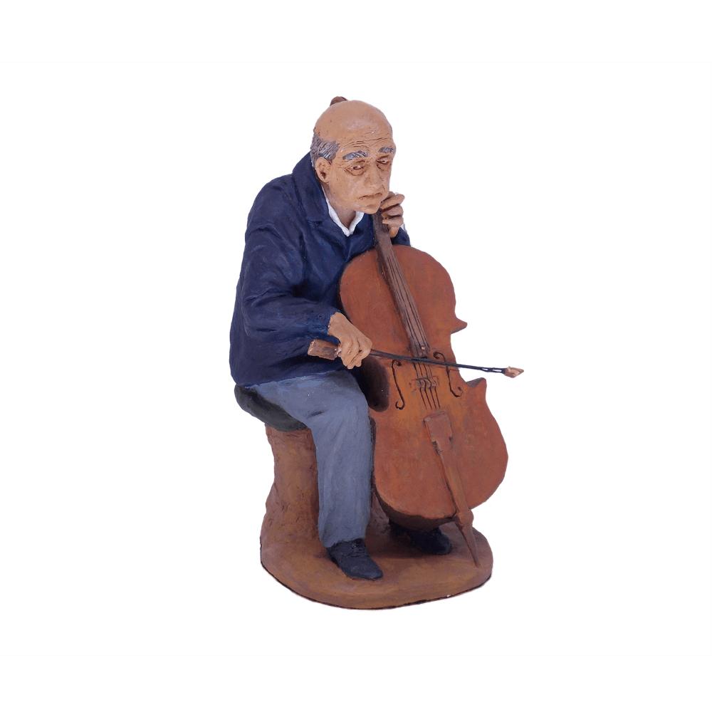 Senhor violoncelo