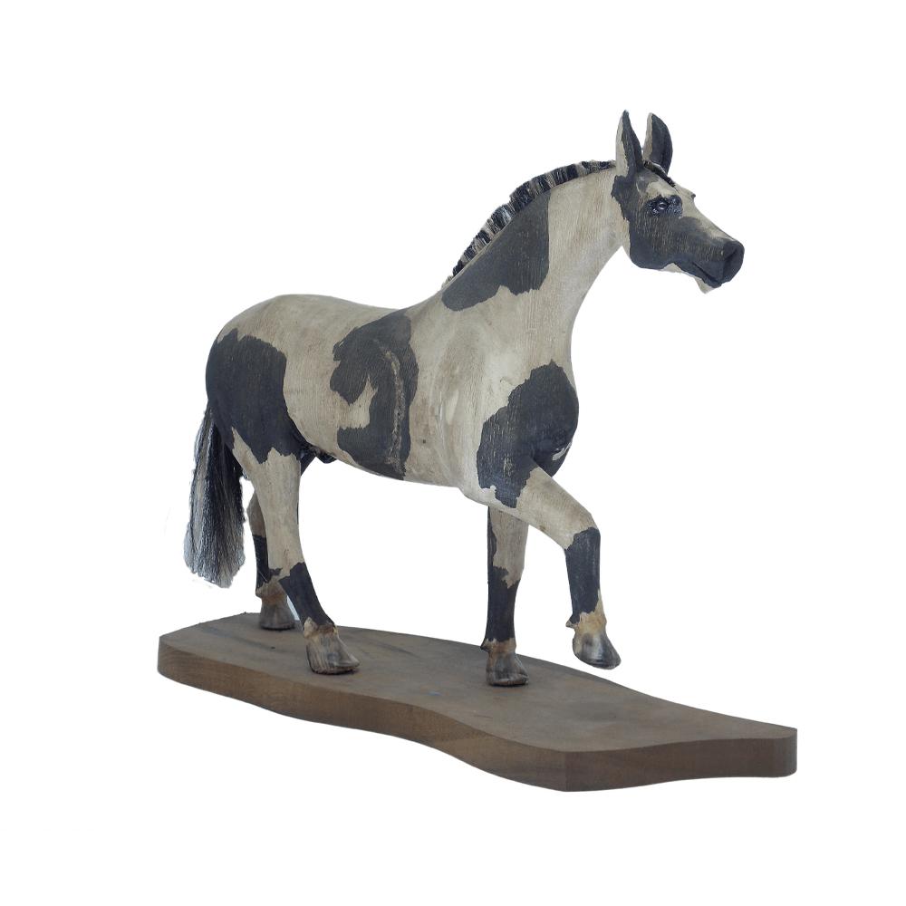 Cavalo base