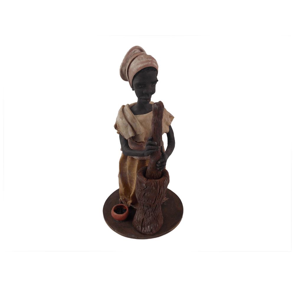 Escultura Pilar